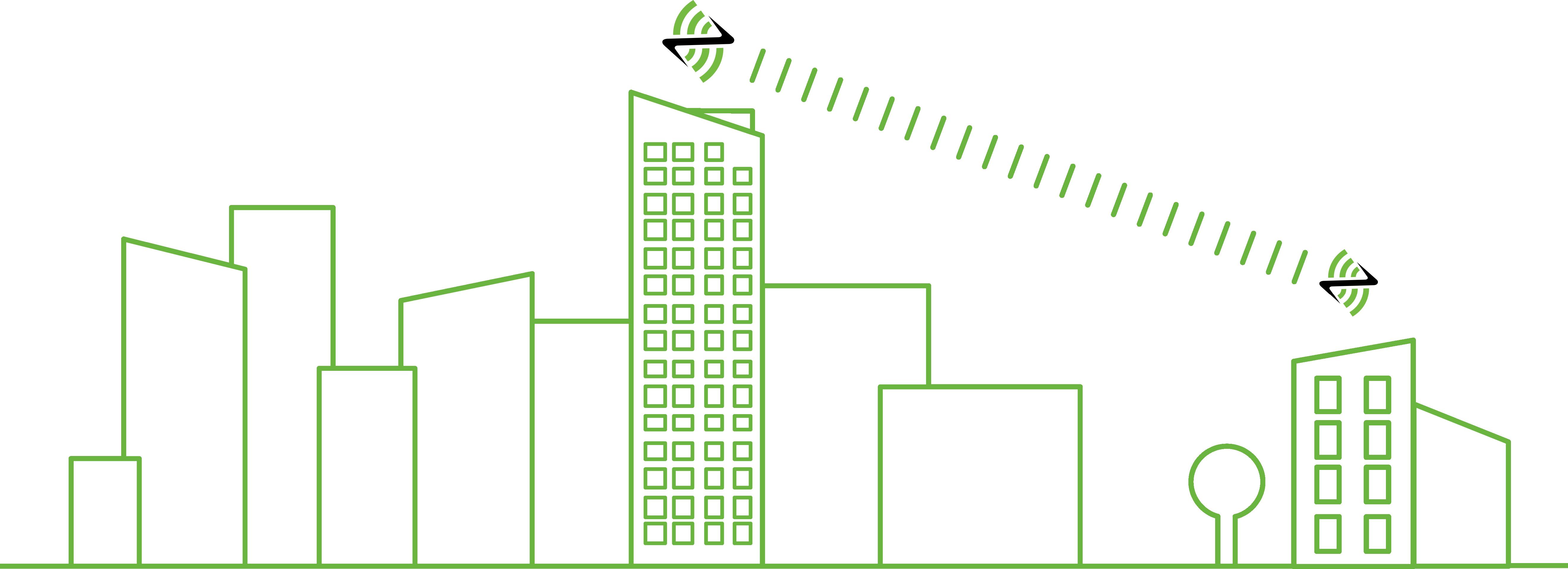 Radio Links Graphic 2